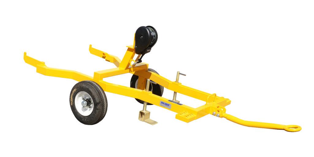 8867-axle-jack-transporter